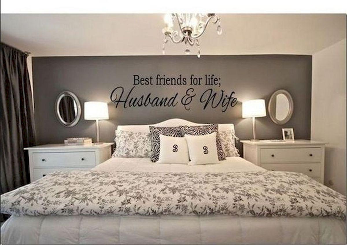 55 Romantic Bedroom Decor for Couple (29)