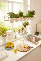 30 Awesome Wall Decoration Ideas for Kitchen (23)