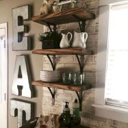 30 Awesome Wall Decoration Ideas for Kitchen (4)