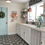 30 Awesome Wall Decoration Ideas For Kitchen (5)