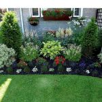 35 Awesome Front Yard Garden Design Ideas (25)