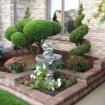 35 Awesome Front Yard Garden Design Ideas (8)