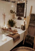 50 Awesome Wall Decoration Ideas for Bathroom (1)