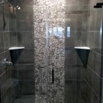 50 Cool Shower Design Ideas for Your Bathroom (22)