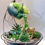 40 Beautiful Indoor Fairy Garden Ideas - house8055 com