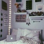 45 Beautiful Bedroom Decor Ideas For Teens (29)