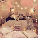 45 Beautiful Bedroom Decor Ideas for Teens (30)