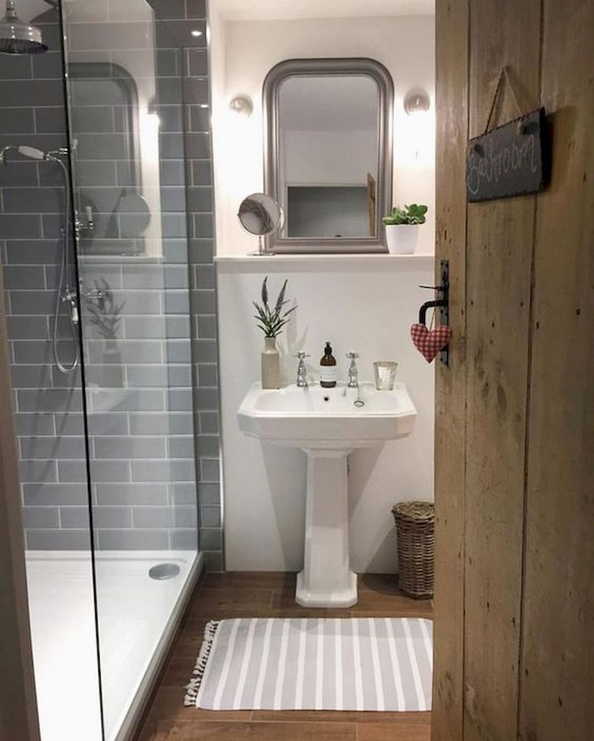 Home Design Ideas Bathroom: 50 Cozy Bathroom Design Ideas For Small Space In Your Home