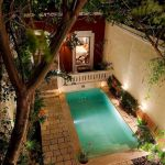 50 Gorgeous Small Swimming Pool Ideas for Small Backyard (28)