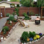55 Beautiful Backyard Patio Ideas On A Budget (4)