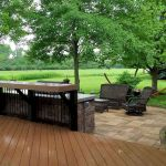 55 Beautiful Backyard Patio Ideas On A Budget (45)