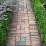 55 Fantastic Garden Path and Walkway Design Ideas (12)