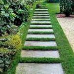 55 Fantastic Garden Path and Walkway Design Ideas (17)