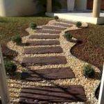 55 Fantastic Garden Path and Walkway Design Ideas (21)