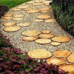 55 Fantastic Garden Path and Walkway Design Ideas (35)