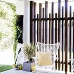 60 Awesome Backyard Privacy Design and Decor Ideas (60)
