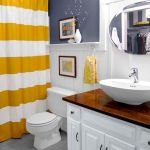 65 Gorgeous Colorful Bathroom Design And Remodel Ideas (42)