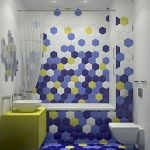 65 Gorgeous Colorful Bathroom Design and Remodel Ideas (44)