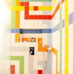 65 Gorgeous Colorful Bathroom Design And Remodel Ideas (61)