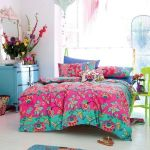 70 Awesome Colorful Bedroom Design Ideas and Remodel (32)
