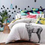 70 Awesome Colorful Bedroom Design Ideas and Remodel (8)