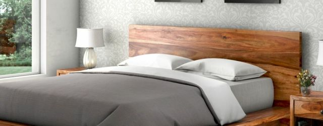75 Best Wood Furniture Projects Bedroom Design Ideas (1)
