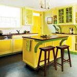 90 Amazing Kitchen Remodel and Decor Ideas With Colorful Design (20)