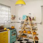 90 Amazing Kitchen Remodel and Decor Ideas With Colorful Design (30)