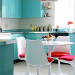90 Amazing Kitchen Remodel and Decor Ideas With Colorful Design (40)