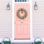 90 Awesome Front Door Colors and Design Ideas (20)