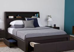 60 Brilliant Space Saving Ideas For Small Bedroom (1)