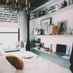 60 Brilliant Space Saving Ideas For Small Bedroom (16)