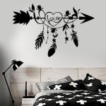 44 Awesome Wall Painting Ideas to Decorate Your Home (1)