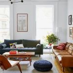 45 Awesome Small Apartment Living Room Design and Decor Ideas (2)