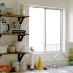 46 Easy DIY Kitchen Storage Ideas for Small Kitchen (22)