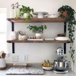 46 Easy DIY Kitchen Storage Ideas for Small Kitchen (32)