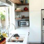 46 Easy DIY Kitchen Storage Ideas for Small Kitchen (4)