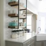 46 Easy DIY Kitchen Storage Ideas for Small Kitchen (42)