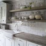 46 Easy DIY Kitchen Storage Ideas for Small Kitchen (43)