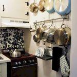 46 Easy DIY Kitchen Storage Ideas for Small Kitchen (7)