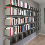 50 Amazing DIY Bookshelf Design Ideas for Your Home (10)