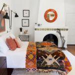 50 Amazing Modern Bedroom Decoration Ideas with Luxury Design (13)