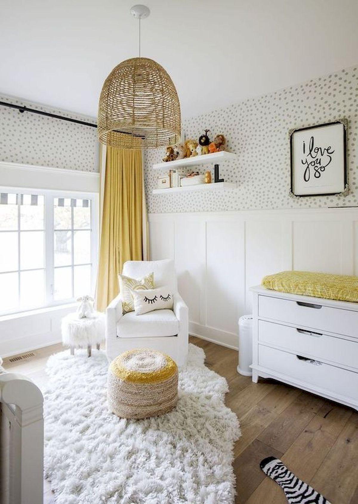 50 Amazing Modern Bedroom Decoration Ideas With Luxury Design (2)