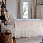 50 Amazing Modern Bedroom Decoration Ideas with Luxury Design (35)