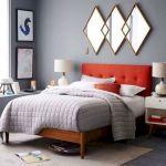 50 Amazing Modern Bedroom Decoration Ideas with Luxury Design (40)