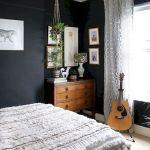 50 Amazing Modern Bedroom Decoration Ideas with Luxury Design (46)
