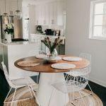 80 Elegant Modern Dining Room Design and Decor Ideas (18)