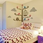 30 Creative Kids Bedroom Design and Decor Ideas That Make Your Children Comfortable (17)