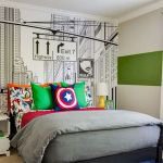 30 Creative Kids Bedroom Design and Decor Ideas That Make Your Children Comfortable (29)