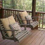 30 Fantastic DIY Wooden Pallet Swing Chair Ideas (11)
